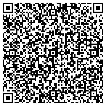 QR-код с контактной информацией организации Агростройсервис, ОДО