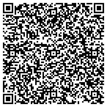 QR-код с контактной информацией организации ХоумАкваЛайт, ООО