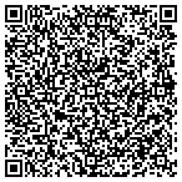 QR-код с контактной информацией организации ПОДАРКИ НА ПЛЮЩИХЕ