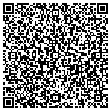 QR-код с контактной информацией организации Черник Е.В., ИП