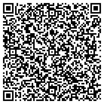 QR-код с контактной информацией организации Фертэко ИЧУТПП