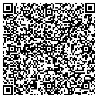 QR-код с контактной информацией организации Салком, ООО