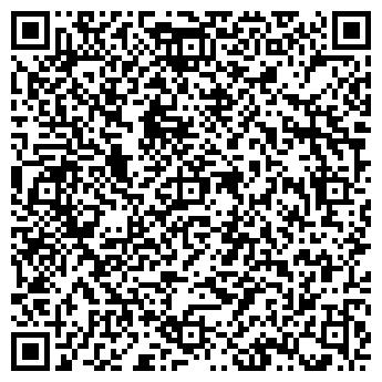 QR-код с контактной информацией организации BAGATELLE