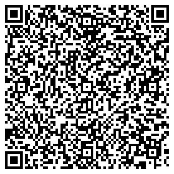 QR-код с контактной информацией организации НТЦ Экотех, СООО