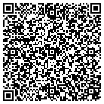 QR-код с контактной информацией организации СПД ФЛ Коваленко А.М.