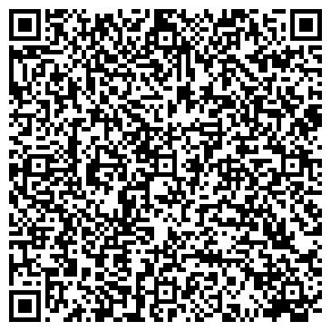 QR-код с контактной информацией организации Энергопро, ЗАО