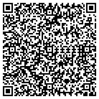 QR-код с контактной информацией организации ШАТУРСКИЙ ОБЩЕПИТ