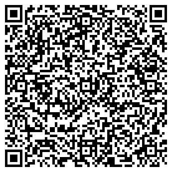 QR-код с контактной информацией организации Гранулит, УП
