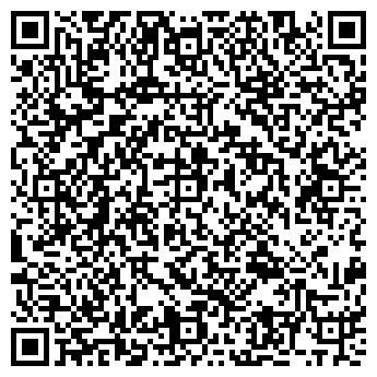 """QR-код с контактной информацией организации ООО """"Аквилон"""""""