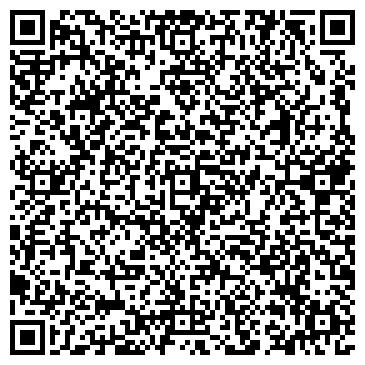 QR-код с контактной информацией организации ЧАО «Полипласт»