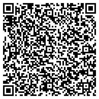 QR-код с контактной информацией организации Субъект предпринимательской деятельности ФОП Бибиков