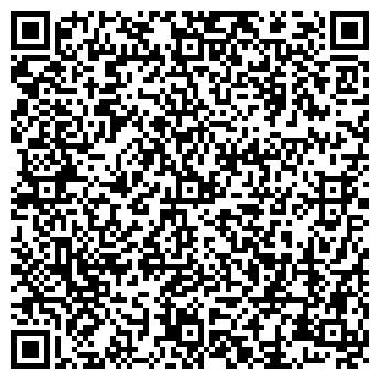 QR-код с контактной информацией организации ООО «Мир Масел ЛТД»