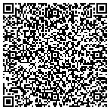 QR-код с контактной информацией организации ООО «Интероилопт»