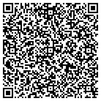 QR-код с контактной информацией организации ФЛП Кривохижа М.И.