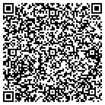 QR-код с контактной информацией организации ПП БУДМАШ96