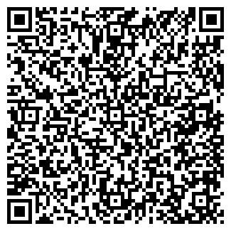 QR-код с контактной информацией организации ПИНОККИО