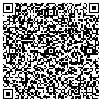 QR-код с контактной информацией организации Субъект предпринимательской деятельности СПД «Шеф»