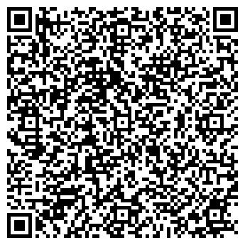 QR-код с контактной информацией организации Субъект предпринимательской деятельности СПД Бегун