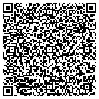 QR-код с контактной информацией организации ЧП Петренко Т.Н.