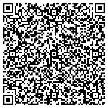 QR-код с контактной информацией организации Частное предприятие ЧП Индустриал