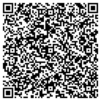 QR-код с контактной информацией организации ЧП Жданова