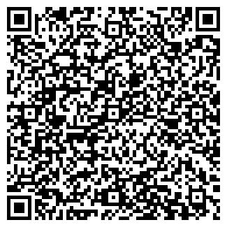 QR-код с контактной информацией организации ЧП Заикин