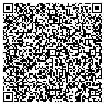 QR-код с контактной информацией организации СПД Гордеев