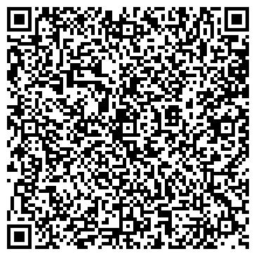QR-код с контактной информацией организации ООО «Перерабатывающее предприятие БИОМАСС»