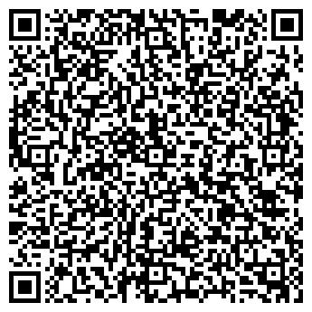 QR-код с контактной информацией организации МУЗЕЙ ИСТОРИИ ПАРТИЗАНСК
