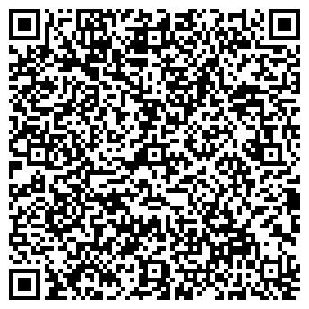 QR-код с контактной информацией организации Нефтетрейд