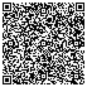 QR-код с контактной информацией организации ТОРГОВЫЙ ДОМ ОИЛТРЕЙД