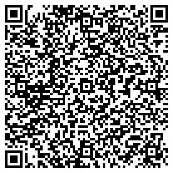 QR-код с контактной информацией организации Укрпромсервис