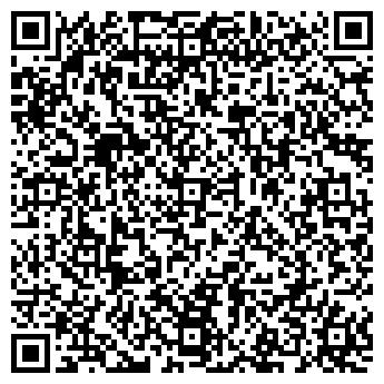 QR-код с контактной информацией организации ЧП Кабанец В. А.