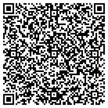 QR-код с контактной информацией организации ААА-ТУРСЕРВИС