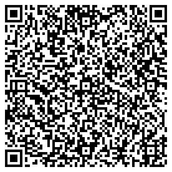 QR-код с контактной информацией организации ООО «Денасмаш», Частное предприятие