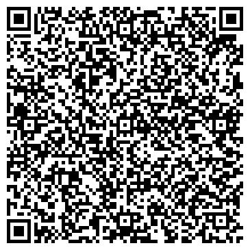 QR-код с контактной информацией организации Общество с ограниченной ответственностью флп плахтий ом