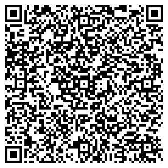 QR-код с контактной информацией организации Kroked s.r.o.