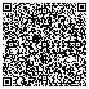 QR-код с контактной информацией организации СЕМИПЛАСТКОМ ТОО