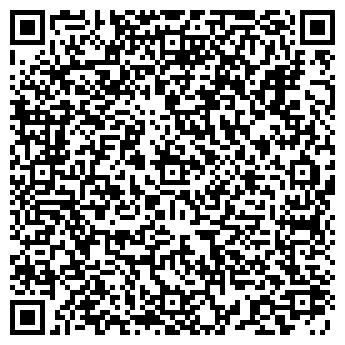 QR-код с контактной информацией организации Субъект предпринимательской деятельности ЧП Гарбузов М. М.