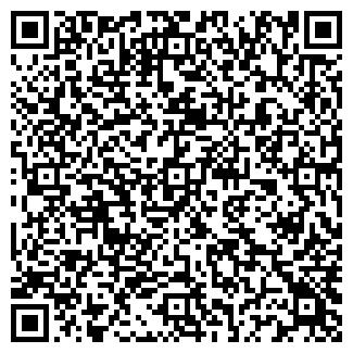 QR-код с контактной информацией организации Субъект предпринимательской деятельности SK-HOUSE