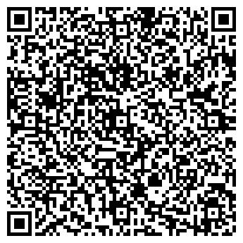 QR-код с контактной информацией организации Зелени витрыла