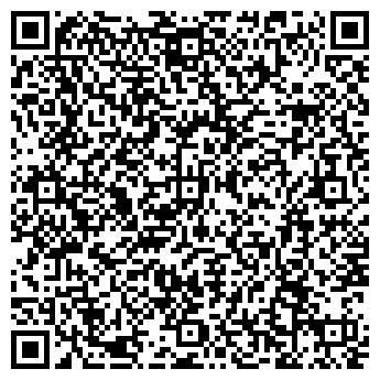 QR-код с контактной информацией организации Общество с ограниченной ответственностью ООО Солдат