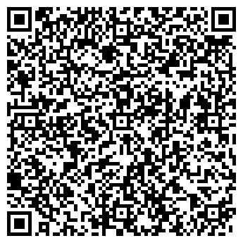 QR-код с контактной информацией организации Алюминий-Стиль