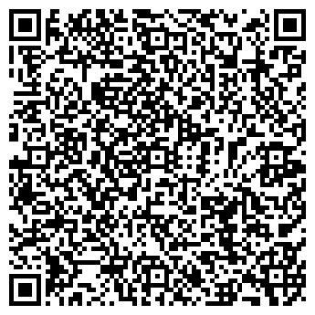 QR-код с контактной информацией организации ХРАМ ИОАННА ПРЕДТЕЧИ