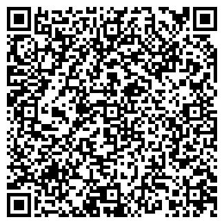 QR-код с контактной информацией организации ITK