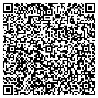 QR-код с контактной информацией организации Солартек