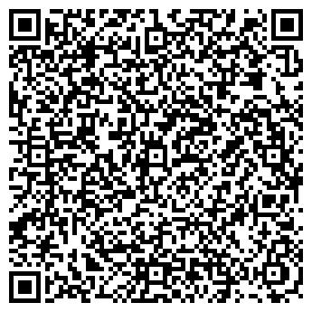 QR-код с контактной информацией организации Общество с ограниченной ответственностью ООО «Полимер Друк»