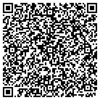 QR-код с контактной информацией организации ФОП «Кузьменко Виктор»