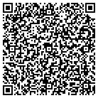 QR-код с контактной информацией организации Metalis-grup