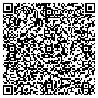 QR-код с контактной информацией организации ЕЛИМ Украина
